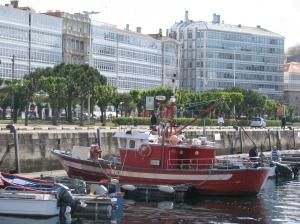 visitas guiadas Coruña, La Corunna guided tours